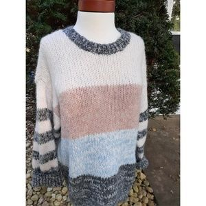 AEO Super Soft Chunky Knit Jegging Fall Sweater